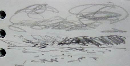 river sketch 3